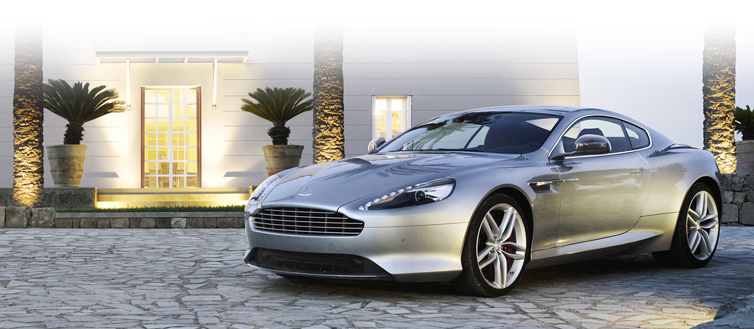 aston martin wallpaper (aston martin db9)