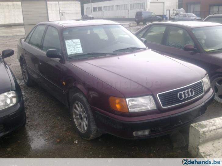 Audi 100 2 1