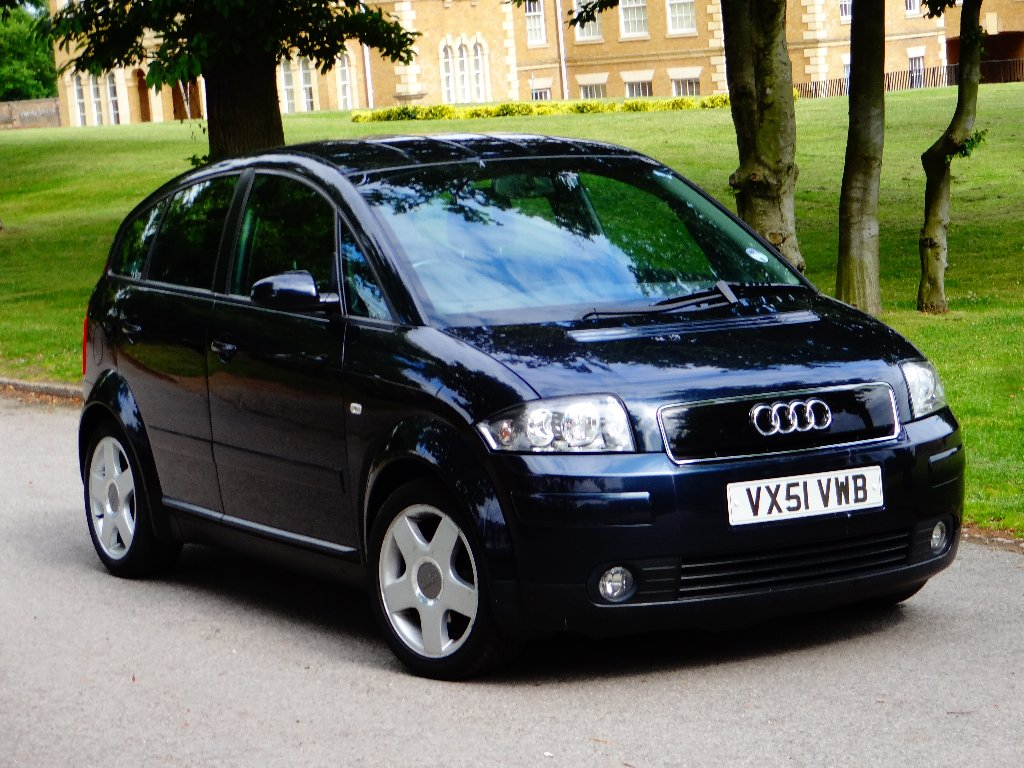 audi a2 review and photos. Black Bedroom Furniture Sets. Home Design Ideas