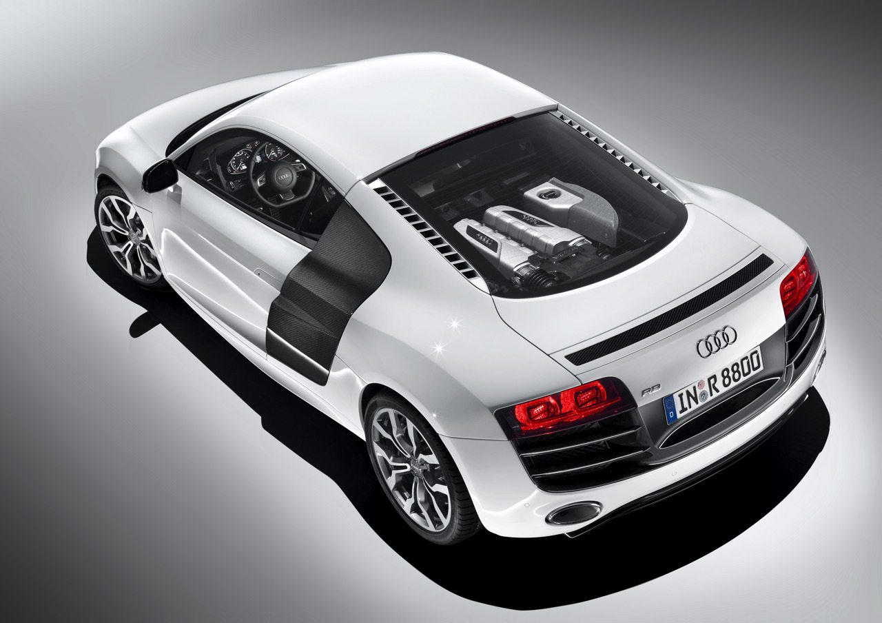 audi r8 review and photos. Black Bedroom Furniture Sets. Home Design Ideas