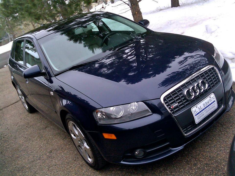 Audi S3 Dsg