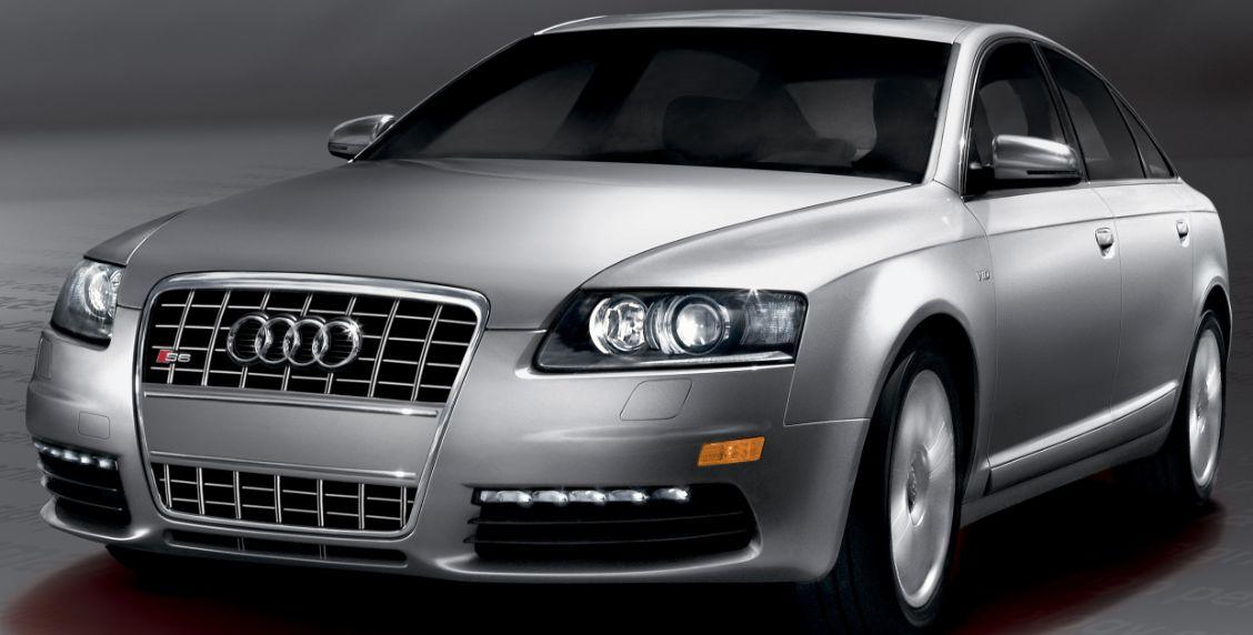 Audi S6 5 2