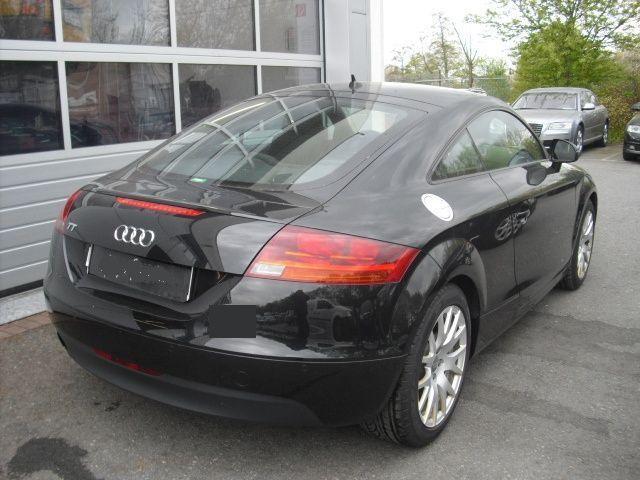 Audi Tt 1 8