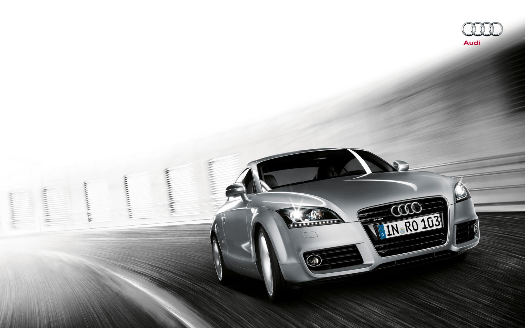 audi wallpaper (Audi TT)
