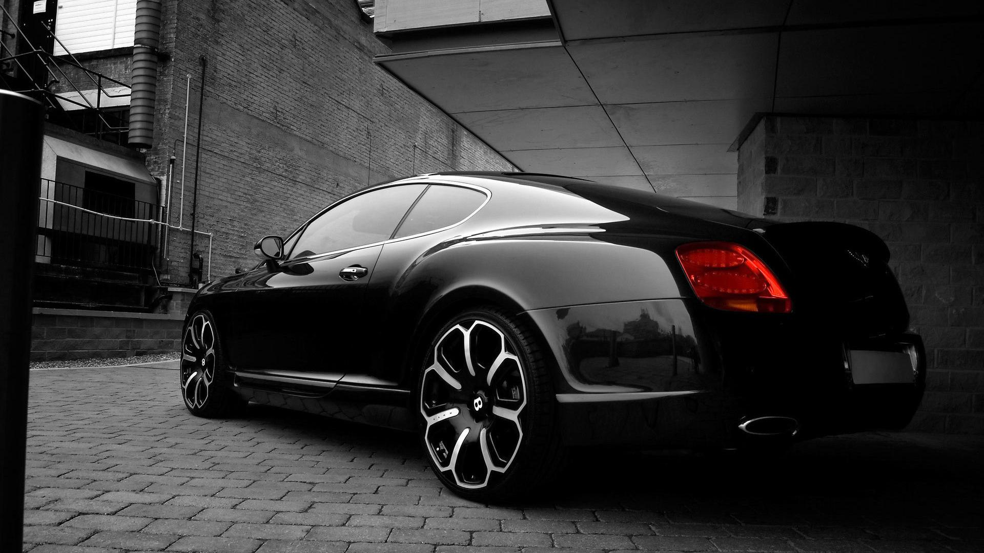 BENTLEY CONTINENTAL 6.0
