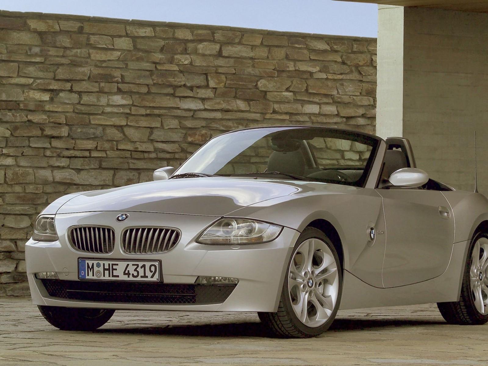 BMW 1600 CABRIOLET brown