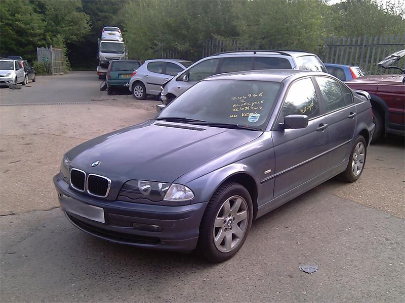 BMW 3 316I