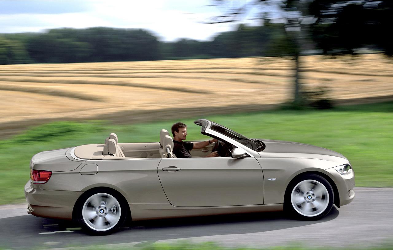 BMW 335 CABRIO
