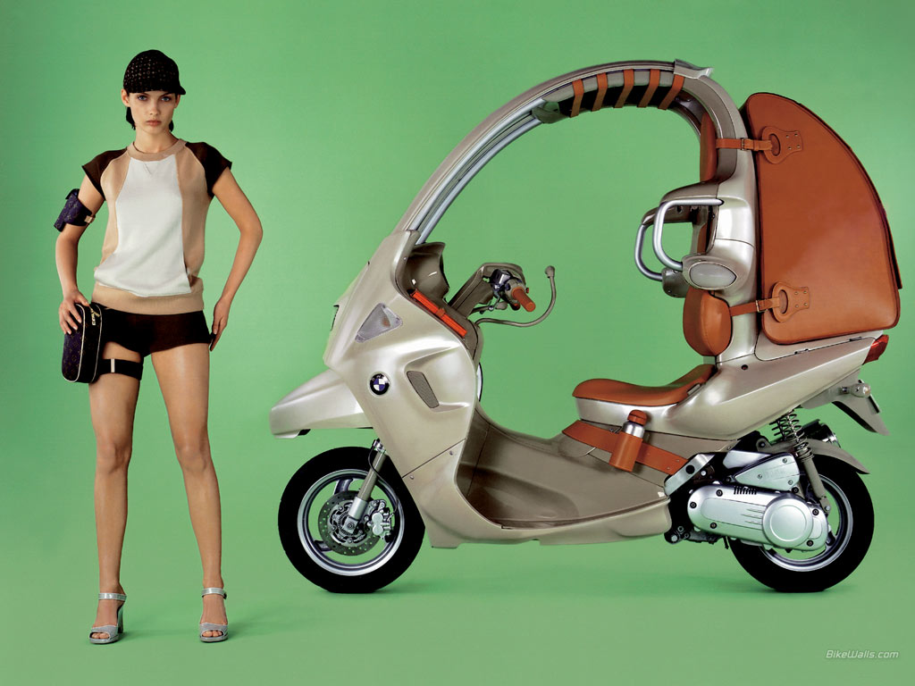 bmw c1 review and photos. Black Bedroom Furniture Sets. Home Design Ideas