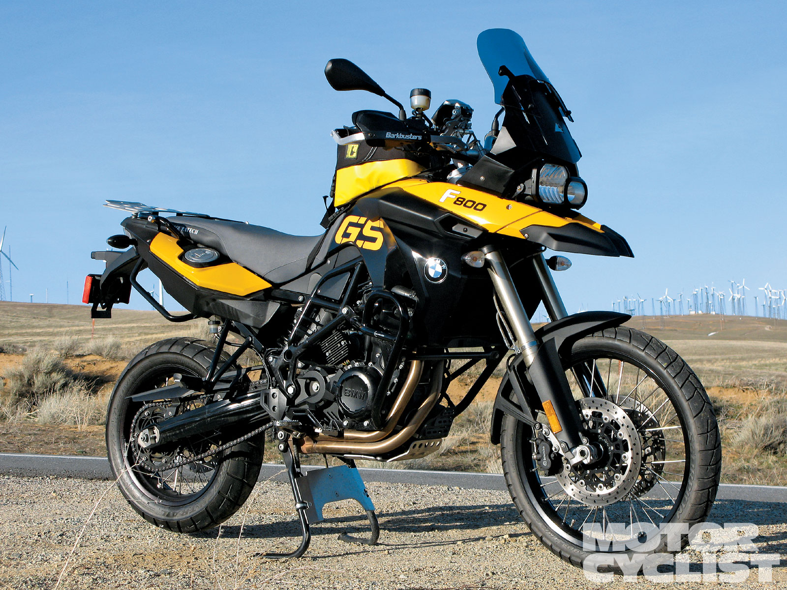bmw f800 gs review and photos. Black Bedroom Furniture Sets. Home Design Ideas