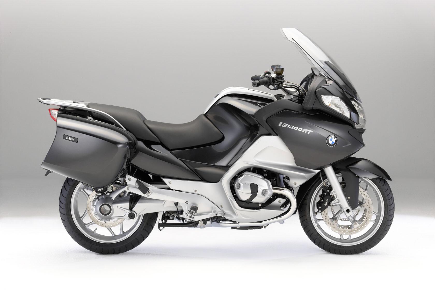 BMW K 1200 RT
