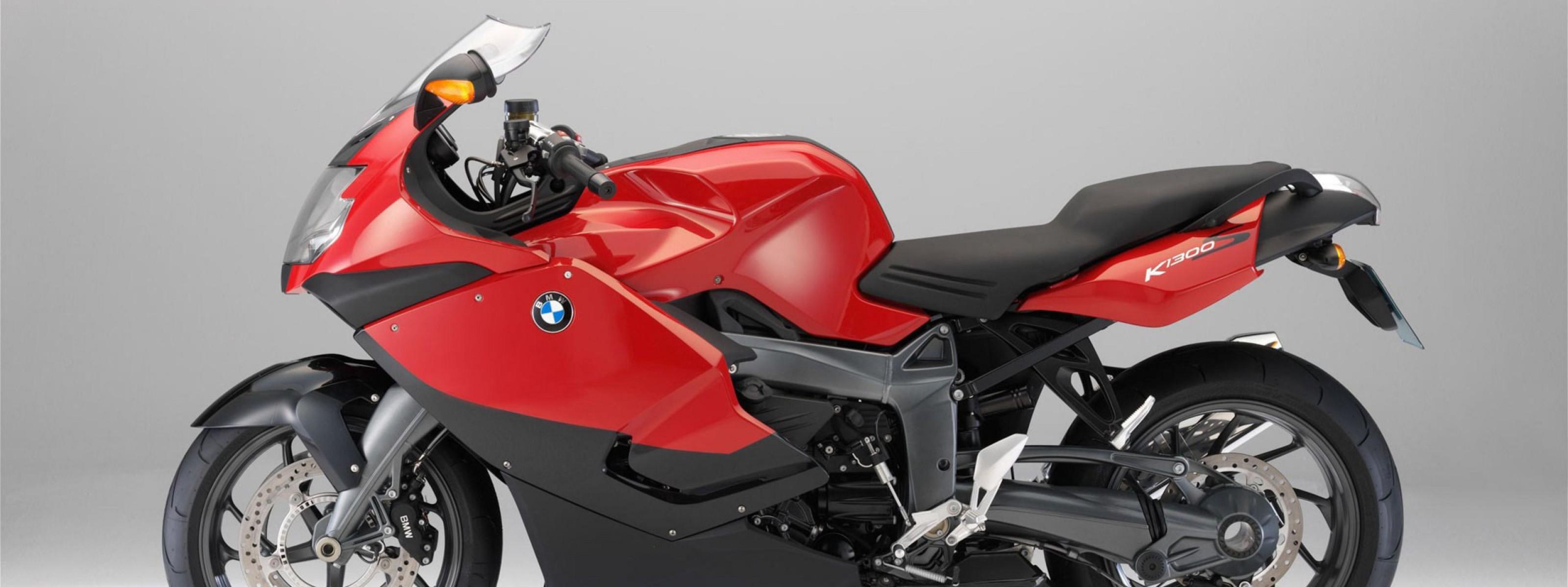 BMW K 1200 red