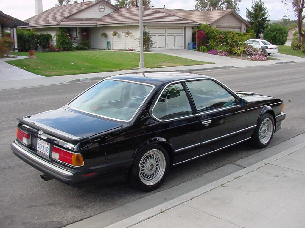 BMW M 635