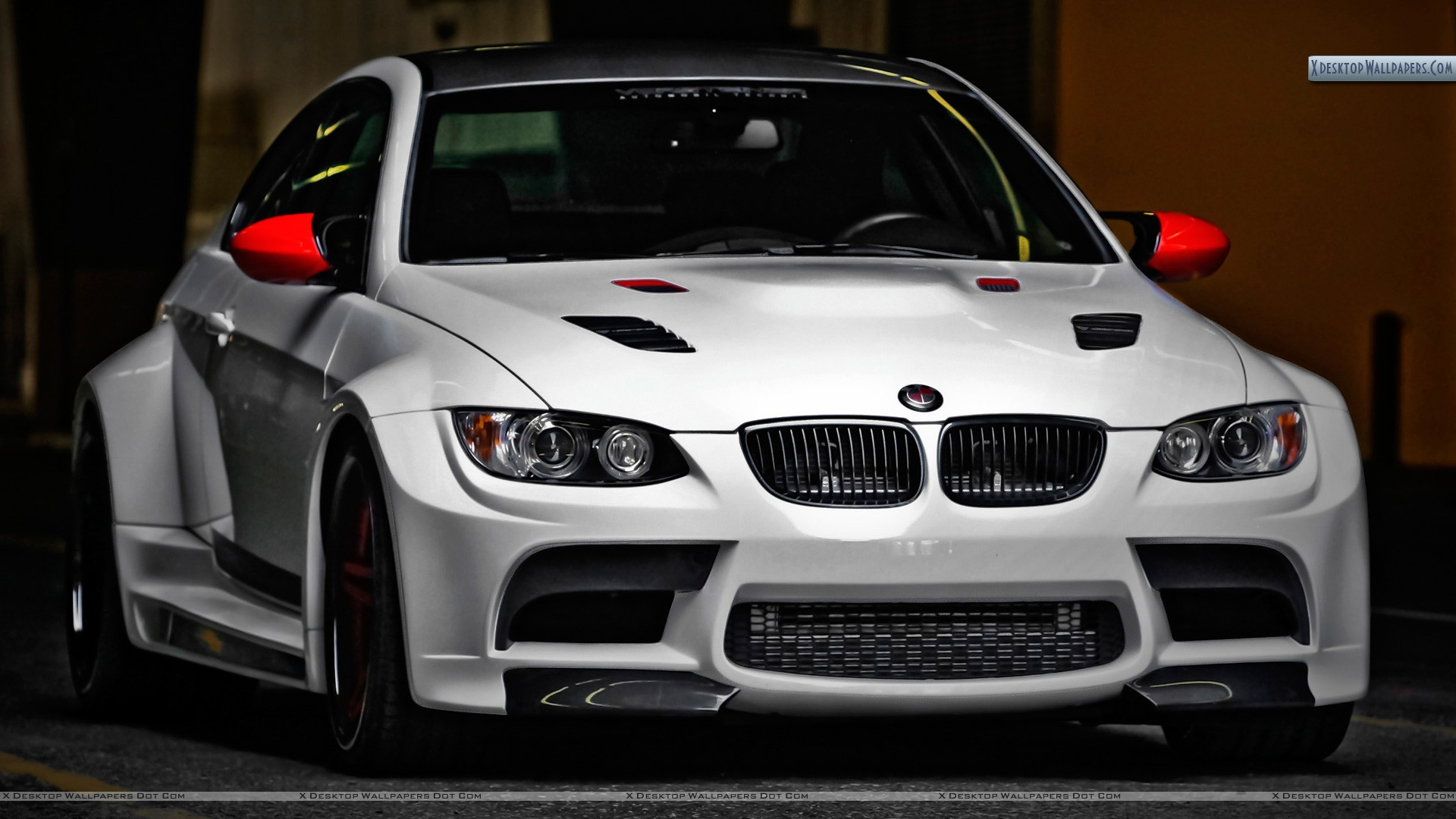 Bmw M3 Review And Photos