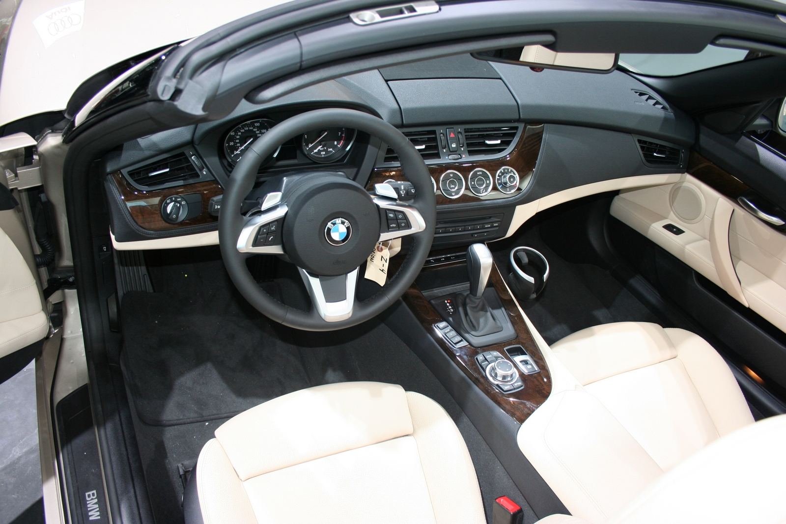 Bmw Z8 Review And Photos