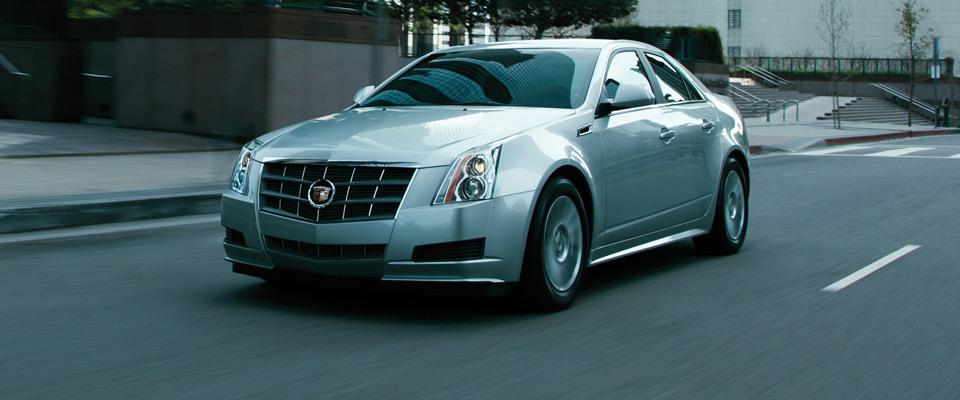 cadillac wallpaper (Cadillac CTS)