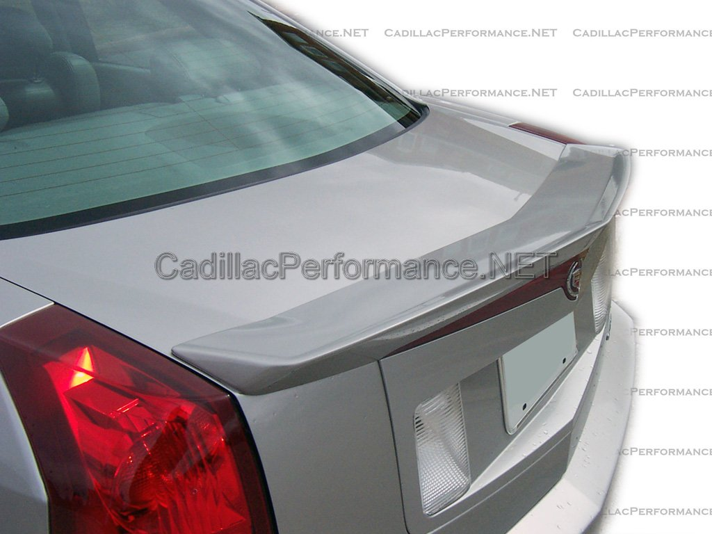 CADILLAC CTS-V SPORT silver