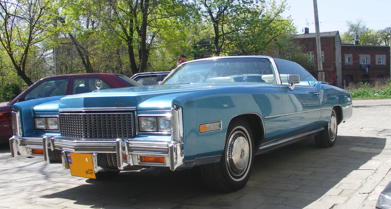 File 1976 cadillac sedan deville interior jpg wikimedia commons - Cadillac Eldorado Blue