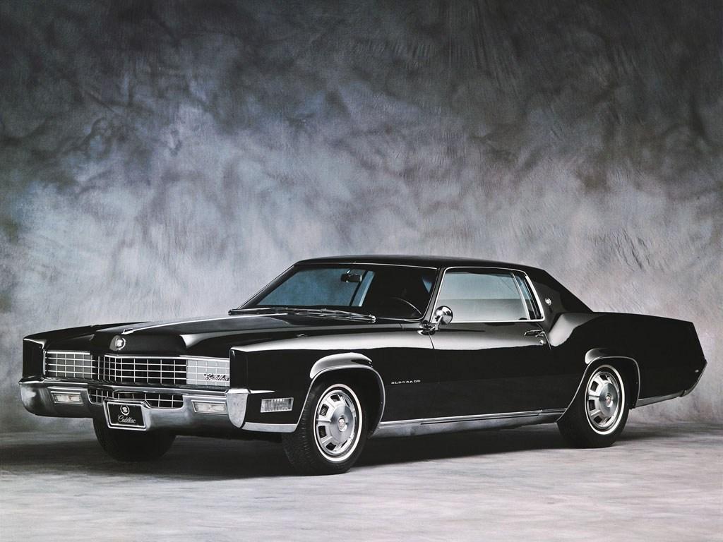 cadillac wallpaper (Cadillac Eldorado)
