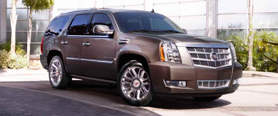cadillac wallpaper (Cadillac Escalade)