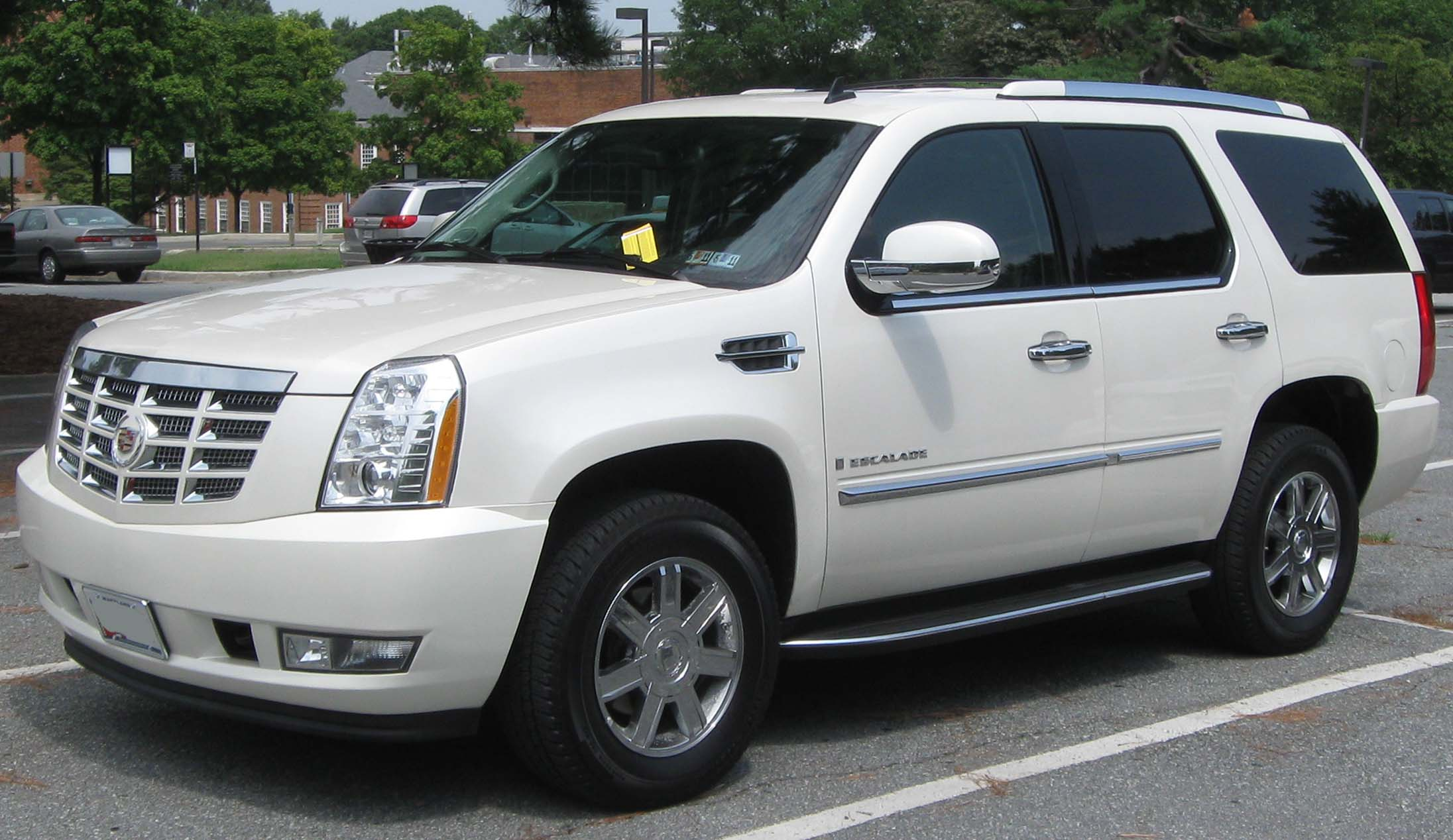 for esv photos cadillac escalade information and sale zombiedrive
