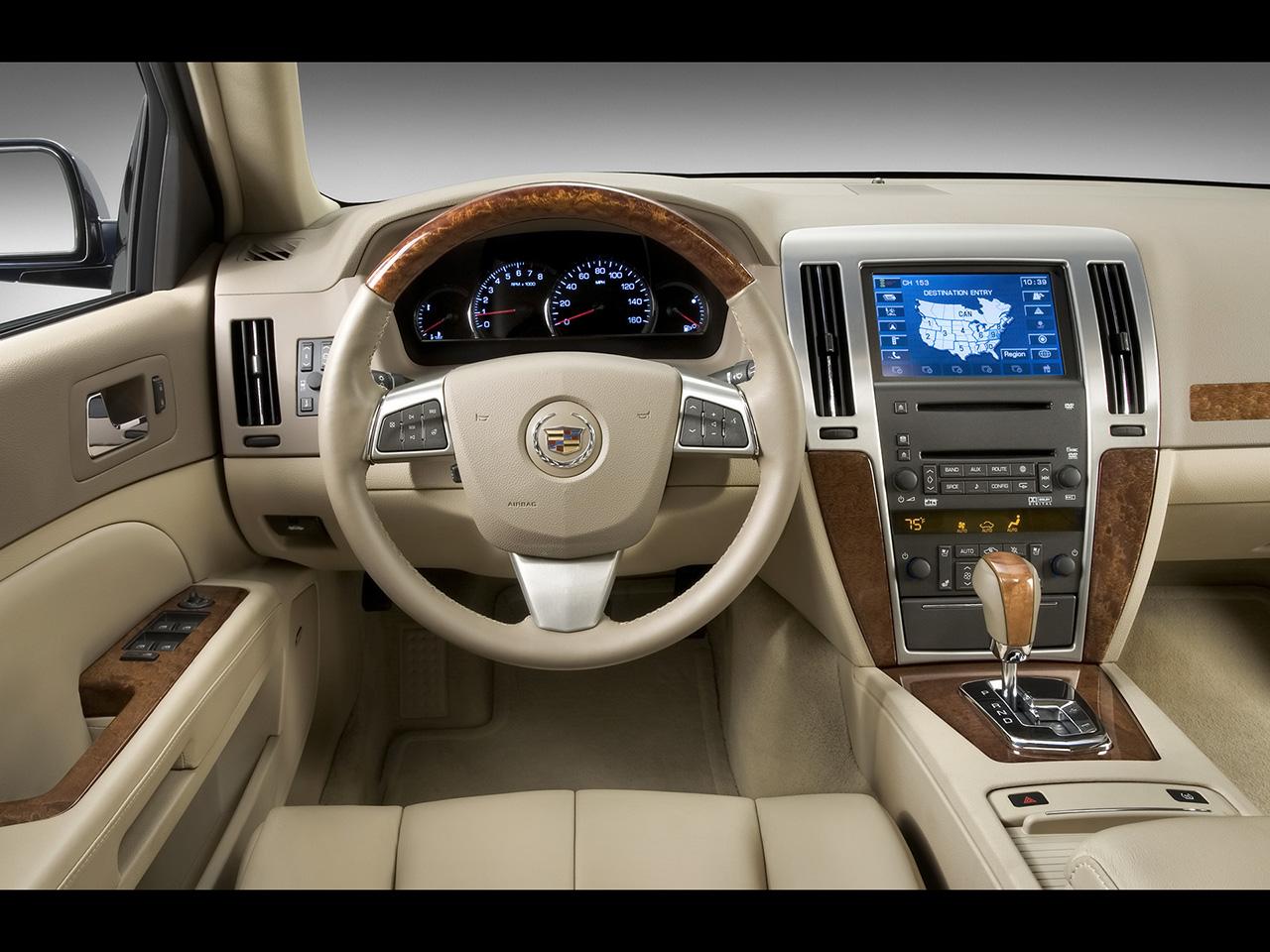 Latest Cadillac Escalade >> CADILLAC