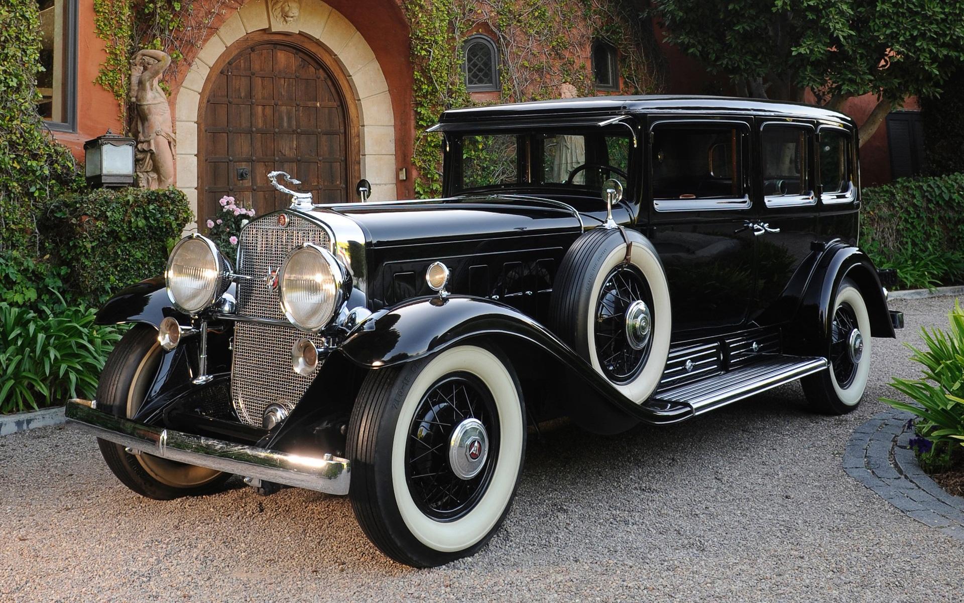 Rolls Royce Limo >> cadillac v16