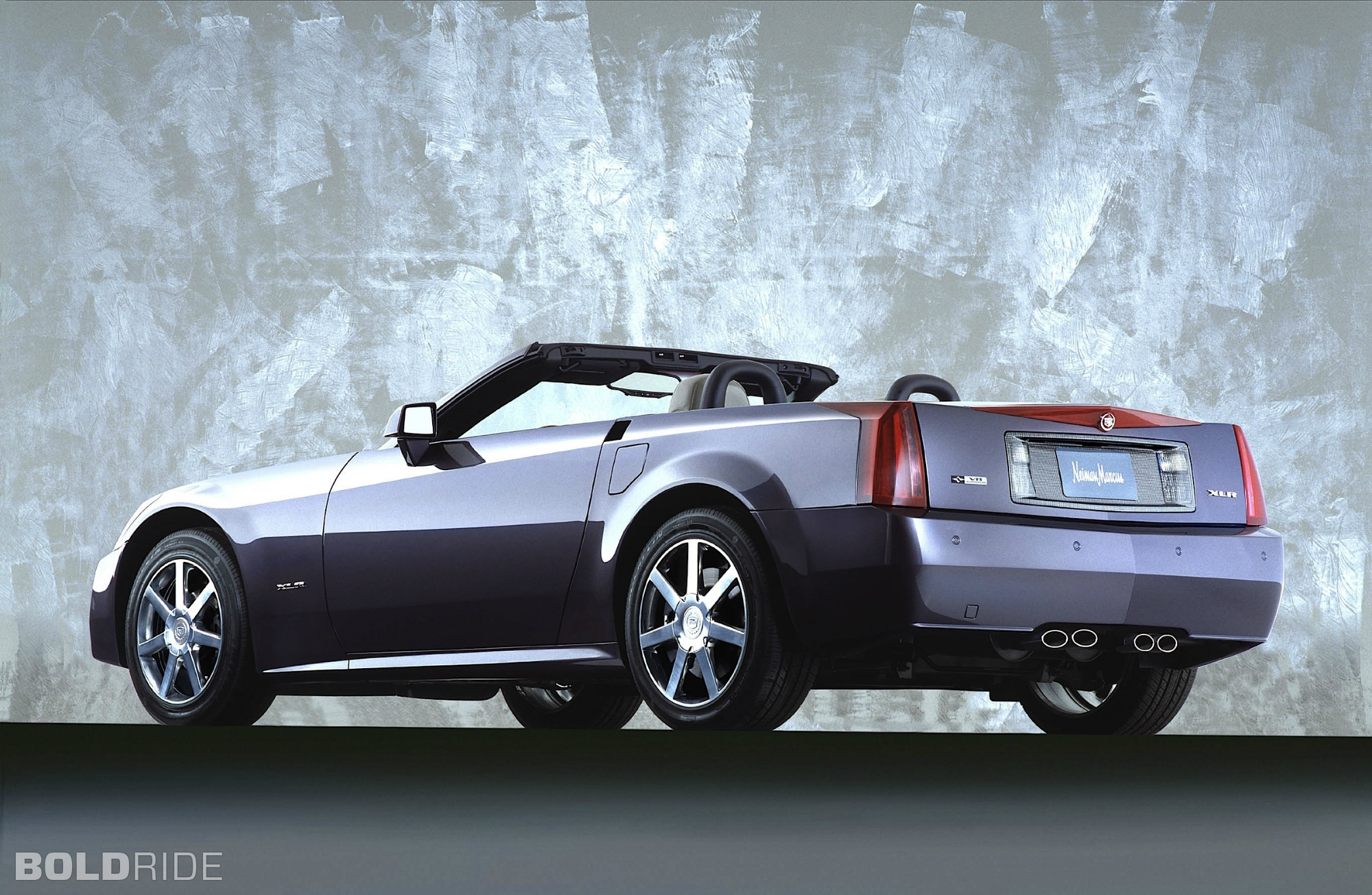 Cadillac Xlr Review And Photos 2007 Wiring Harness Convertible