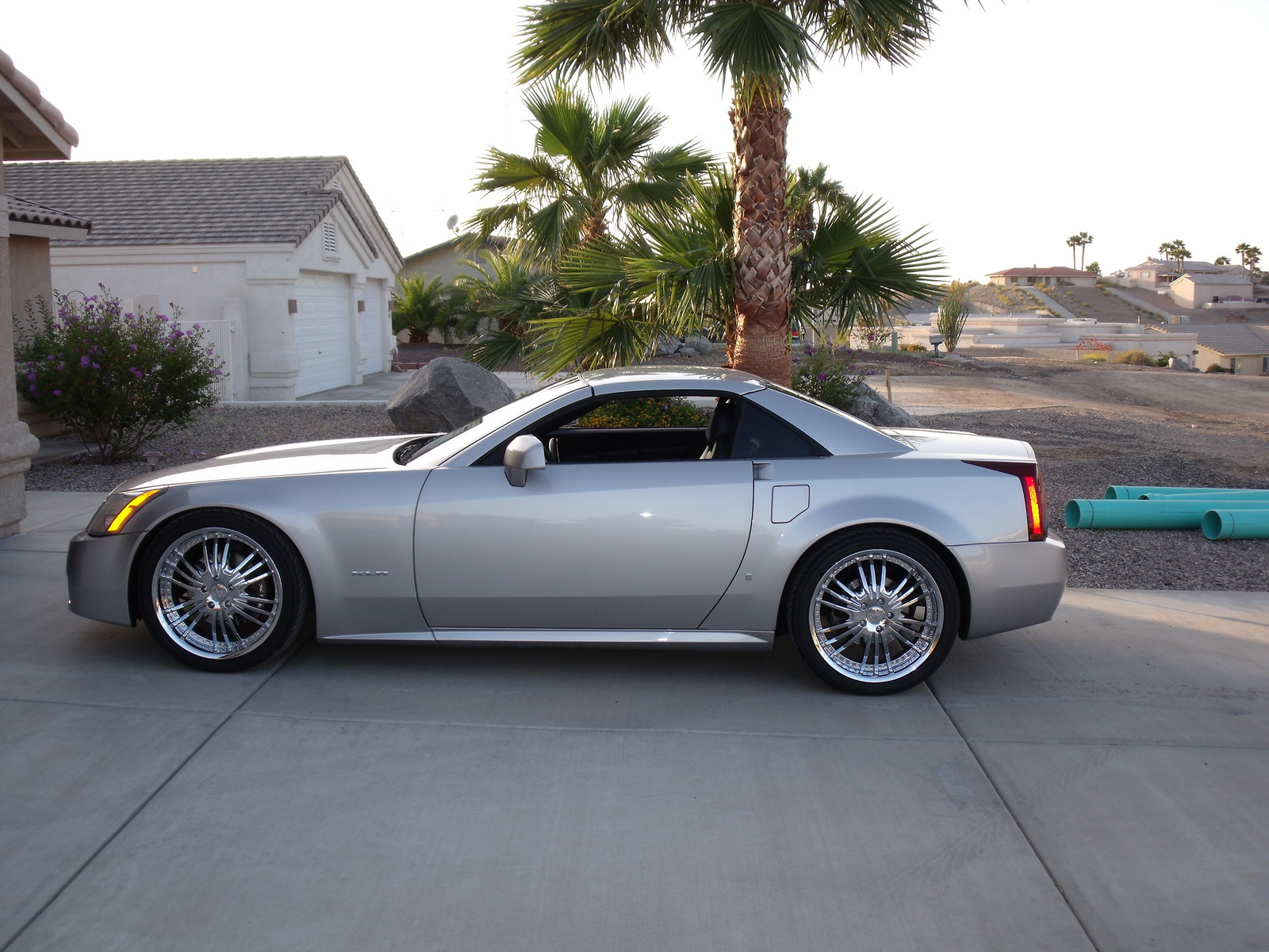 Cadillac Xlr Review And Photos Wiring