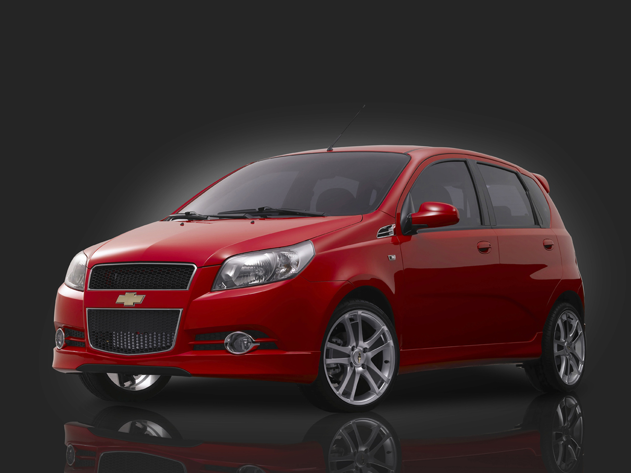 chevrolet aveo review and photos. Black Bedroom Furniture Sets. Home Design Ideas
