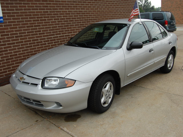 CHEVROLET CAVALIER - Review and photos