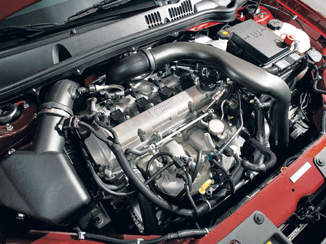 CHEVROLET COBALT engine