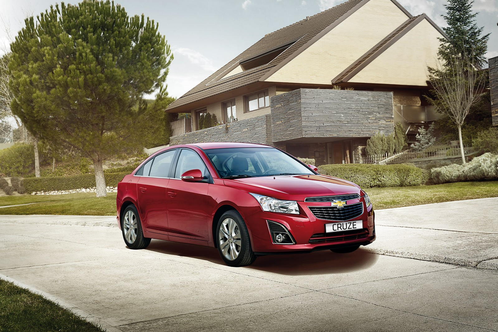 chevrolet wallpaper (chevrolet cruze sedan)