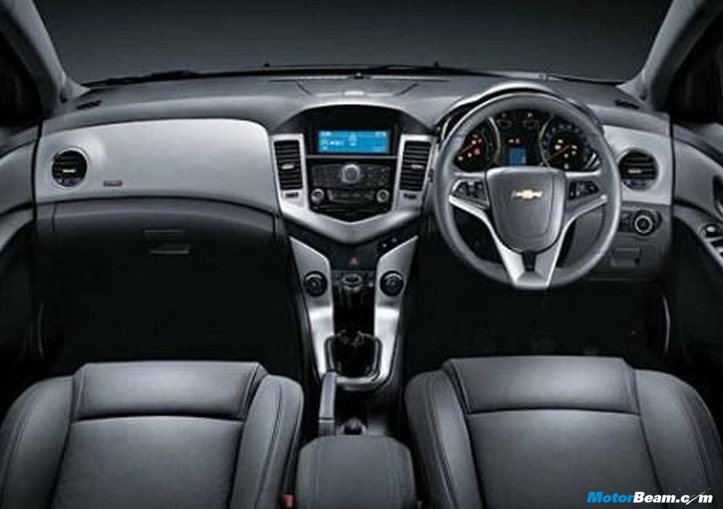 chevrolet cruze review and photos
