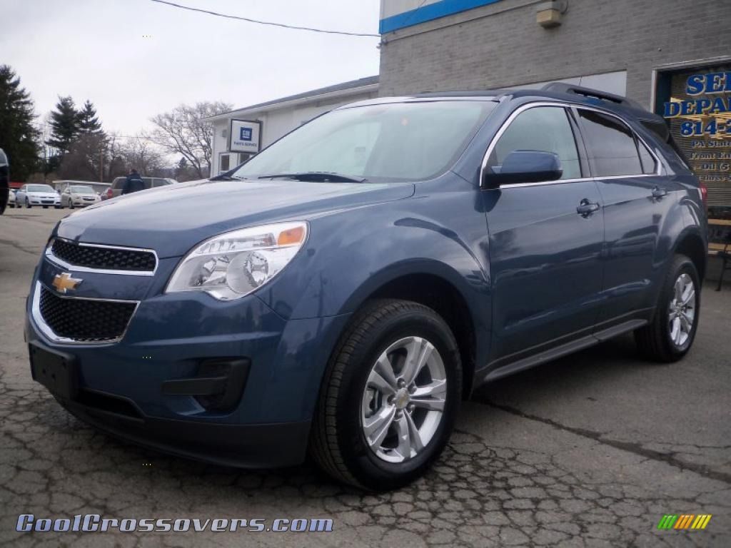 CHEVROLET EQUINOX LT AWD black
