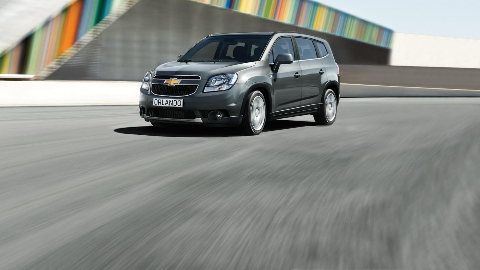chevrolet wallpaper (chevrolet orlando)
