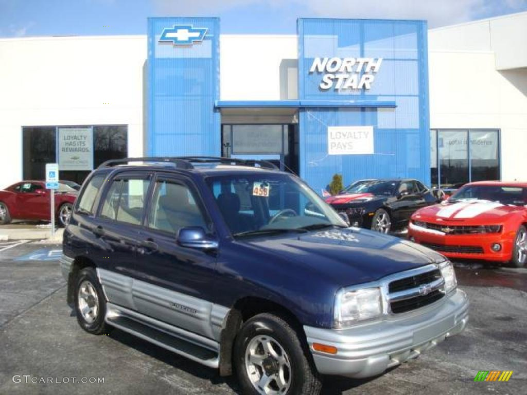 All Chevy » 1998 Chevrolet Tracker - Old Chevy Photos Collection ...