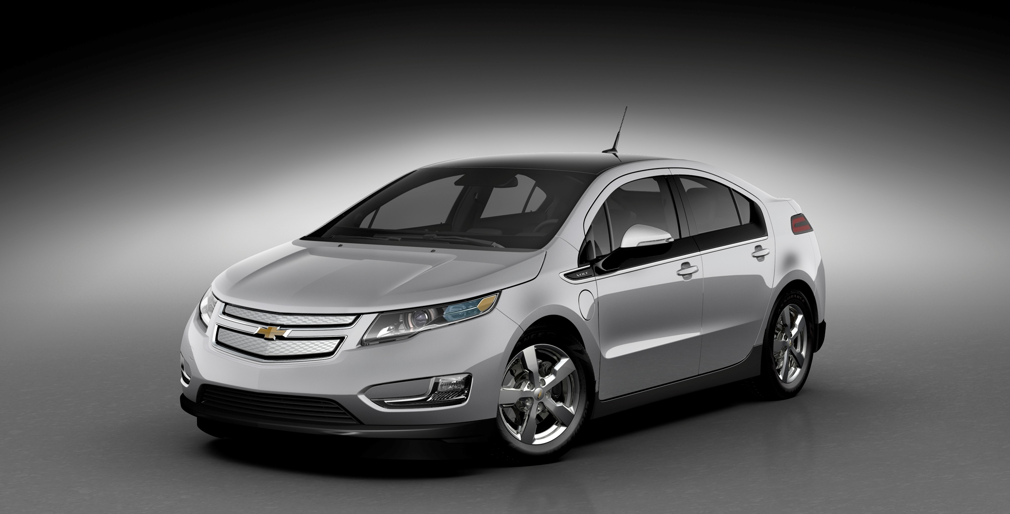 chevrolet volt review and photos. Black Bedroom Furniture Sets. Home Design Ideas