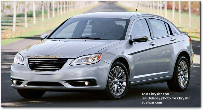 chrysler wallpaper (Chrysler 200)