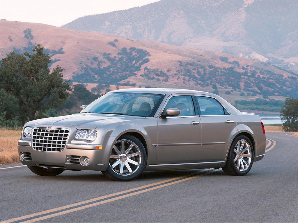 Silver Chrysler 300 >> chrysler 300 5.7