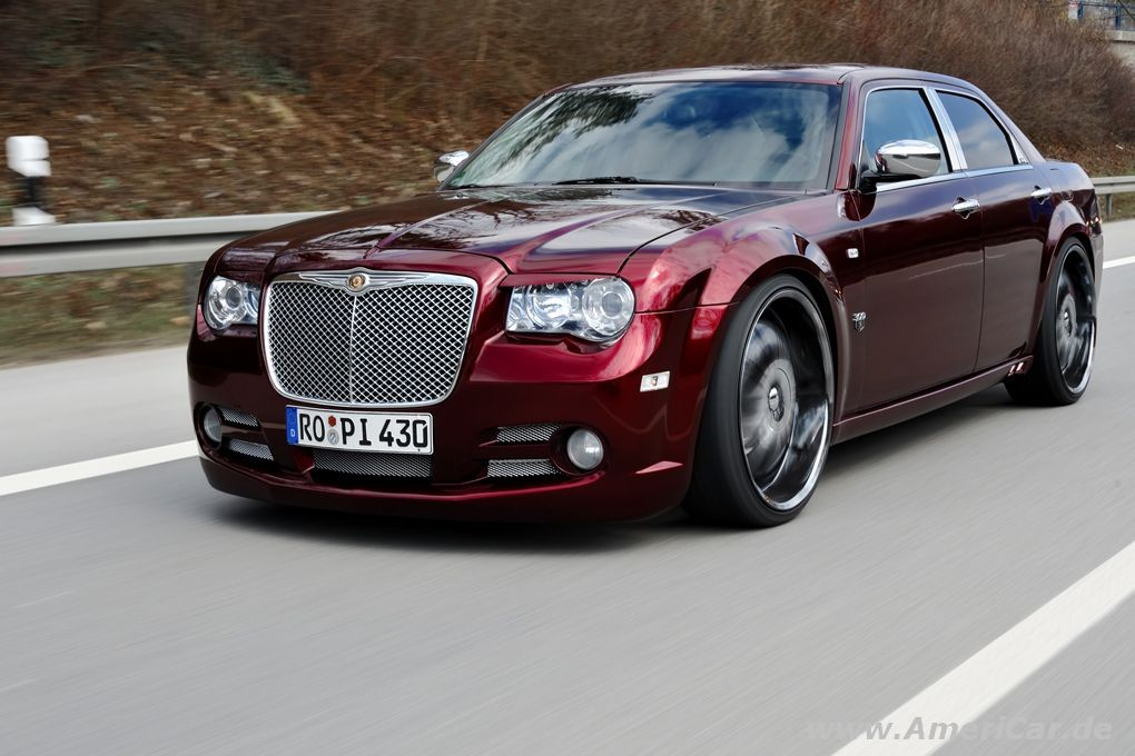 images of chrysler 300