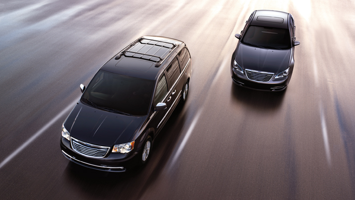 chrysler wallpaper (chrysler Grand Voyager)