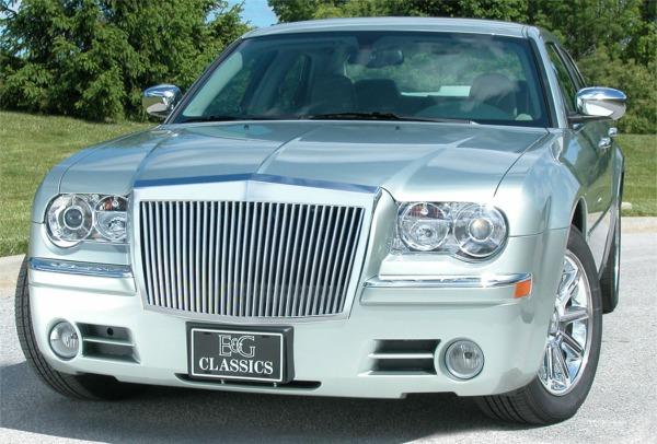 CHRYSLER PHANTOM