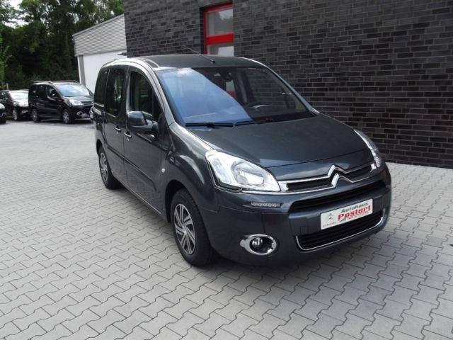CITROEN BERLINGO 1.6 brown