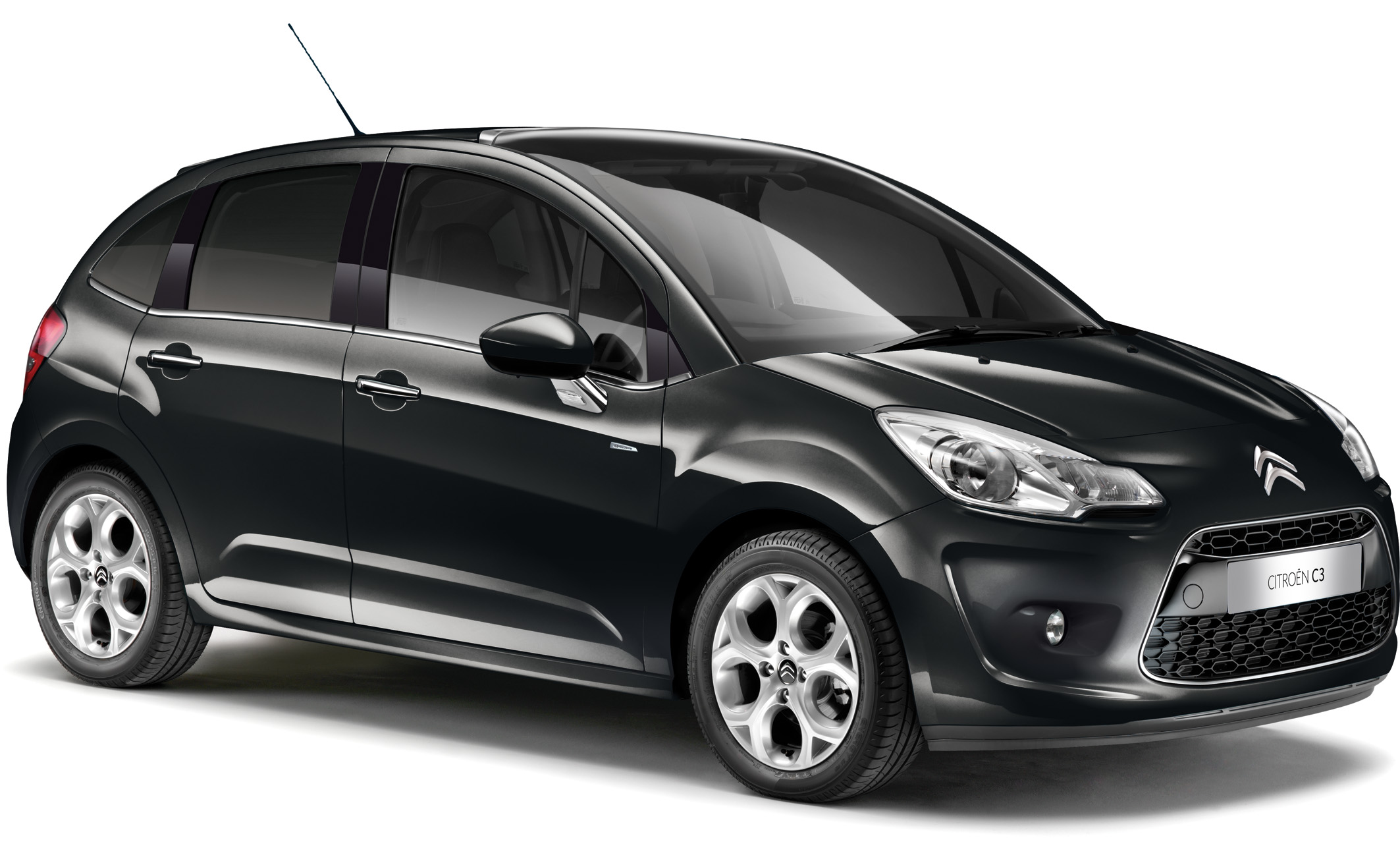 citroen c3 review and photos. Black Bedroom Furniture Sets. Home Design Ideas