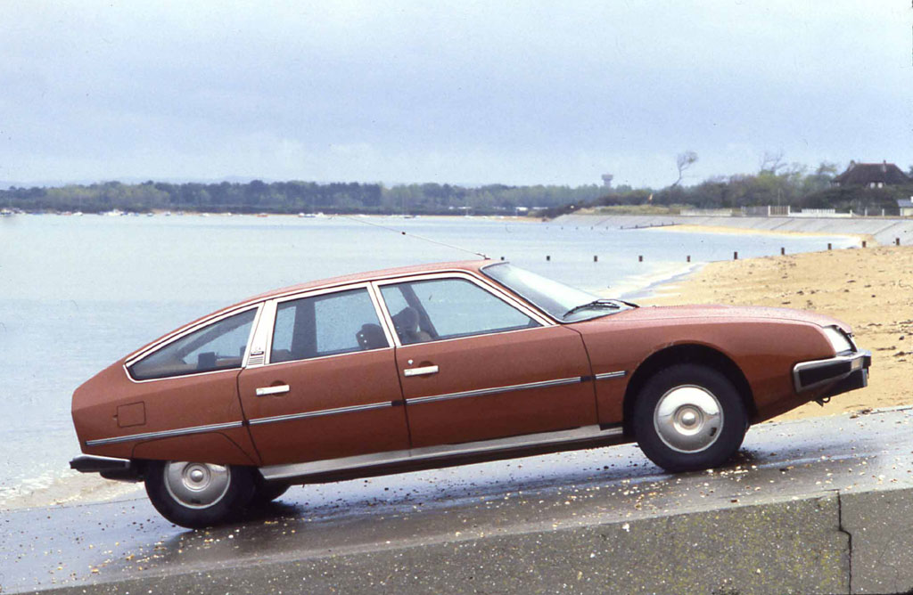 Strange Citroen Cx Review And Photos Wiring Digital Resources Otenewoestevosnl