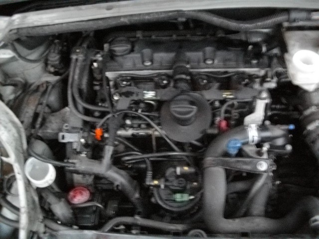CITROEN PICASSO engine