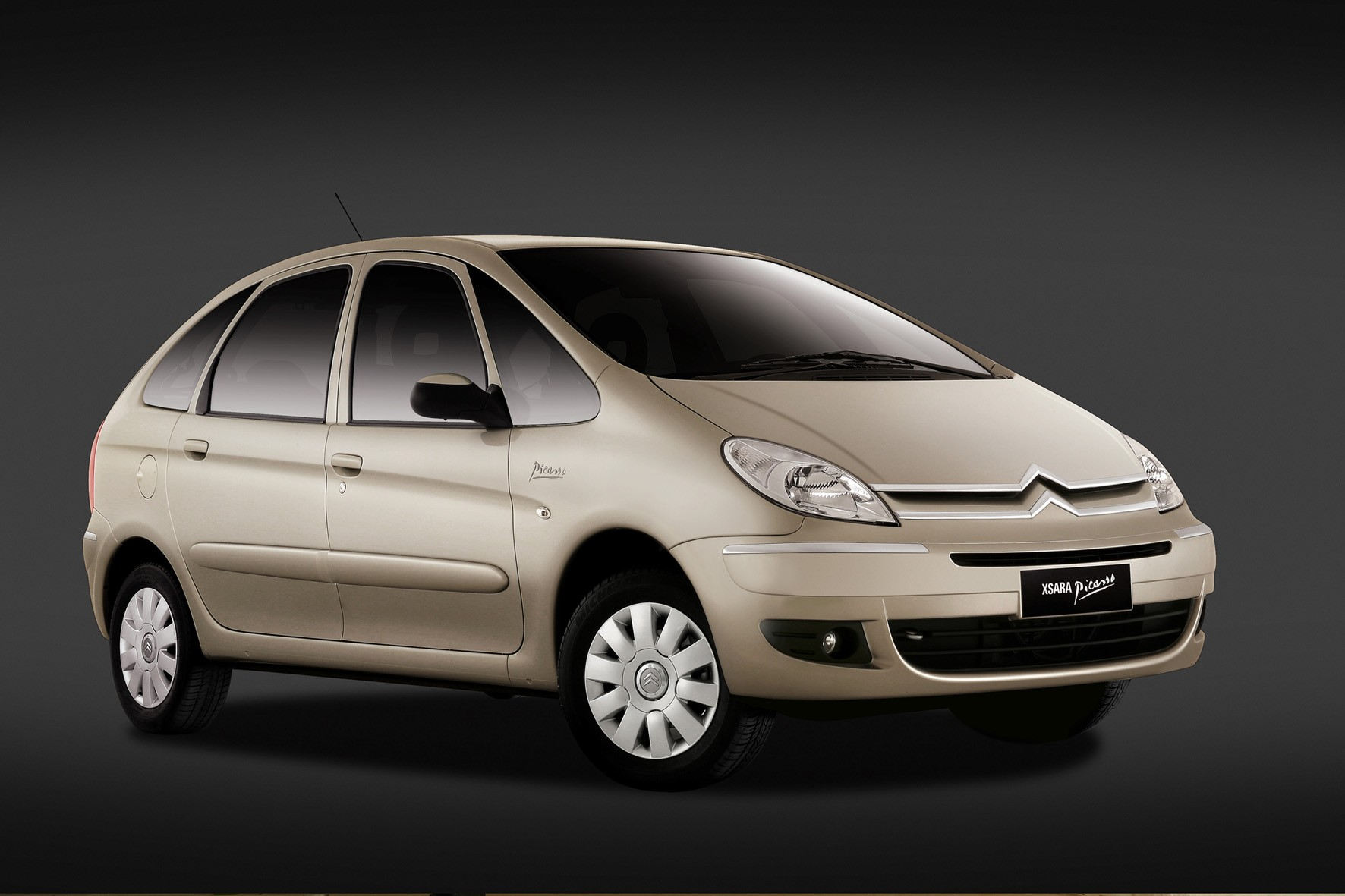 citroen xsara picasso review and photos. Black Bedroom Furniture Sets. Home Design Ideas