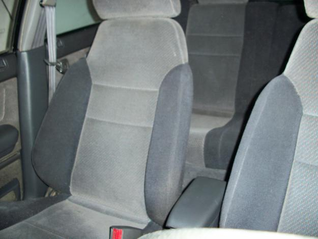 DAIHATSU APPLAUSE interior