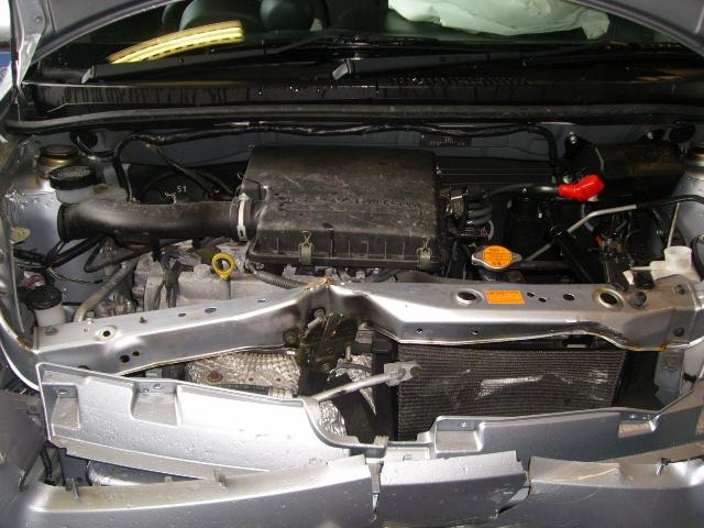 DAIHATSU SIRION engine